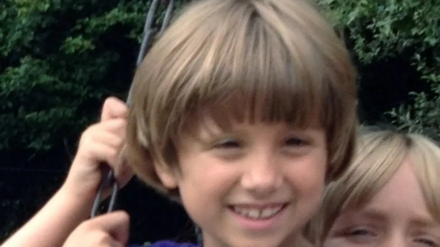 Conn. victims recalled as young children full of life and ...