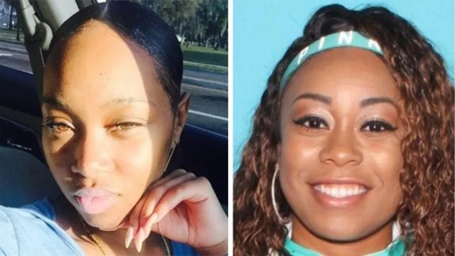 Kaderrica Smith, 26, and Alexus Henderson, 20 were charged with taunting an an 8-year-old autistic boy in a Snapchat video.