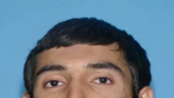 Sayfullo Saipov, the suspect in the New York City truck attack is seen in this undated handout photo obtained by Reuters November 1, 2017.   New York PD/Handout via REUTERS   ATTENTION EDITORS - THIS IMAGE WAS PROVIDED BY A THIRD PARTY - RC1B92D47020
