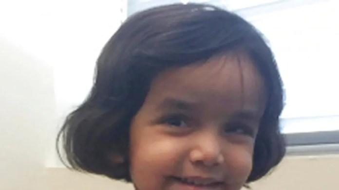 Sherin Mathews was underweight and had multiple bone fractures, a physician testified.