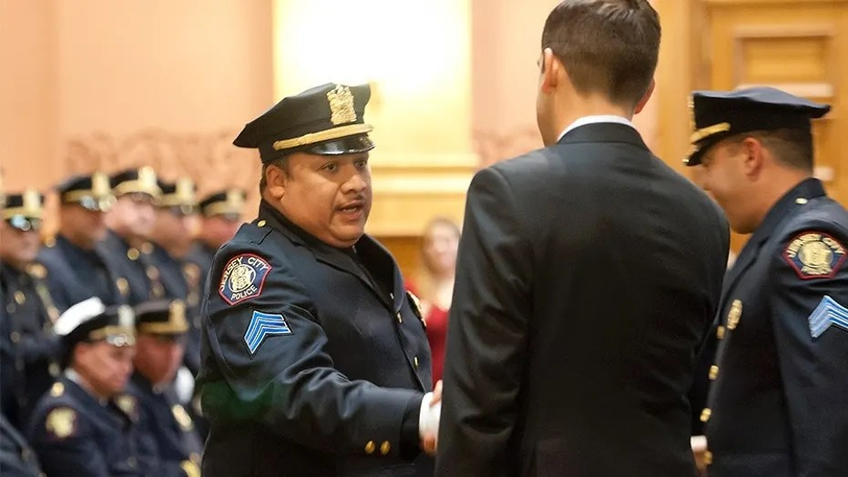 New Jersey police lieutenant killed by truck on highway ...