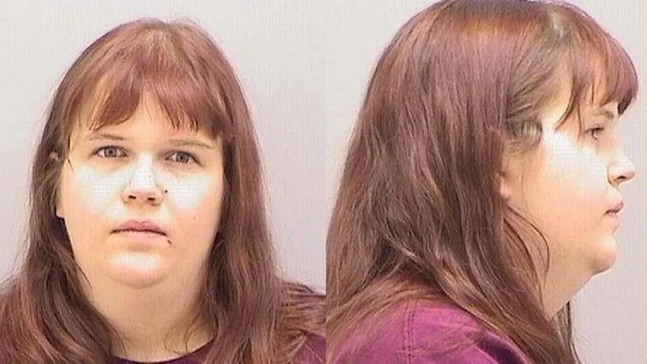 Camille Wasinger-Konrad is accused of throwing her baby's body onto her neighbor's porch in January.