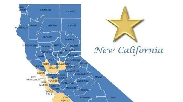New California Movement
