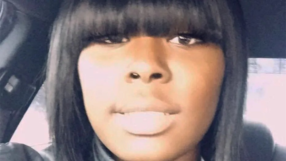Porsha Owens, 28, was killed Monday morning outside her home in St. Louis County, police said.