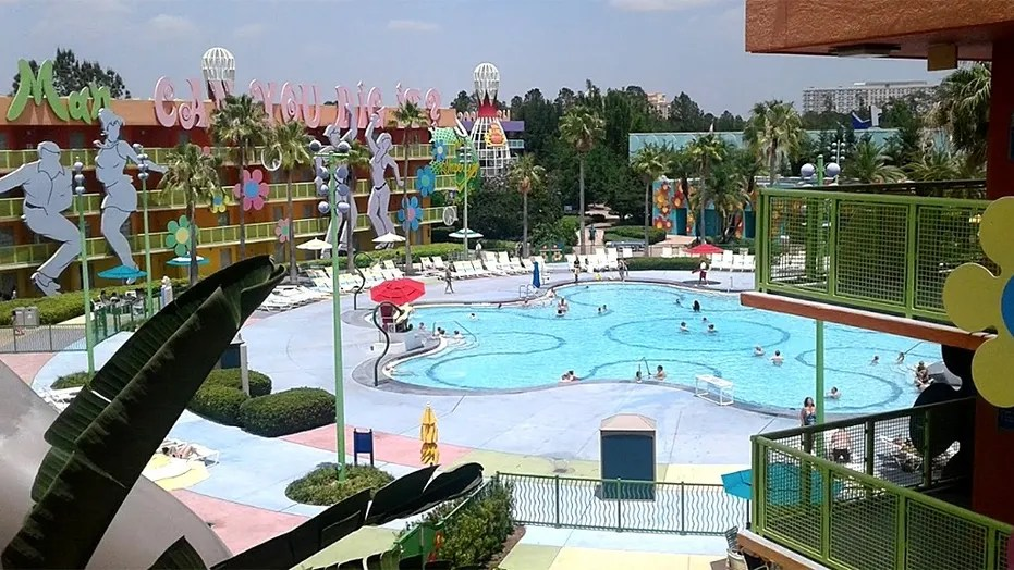 cbccbb013ca6d A Disney Cast Member was killed in an industrial accident near Disney s Pop  Century resort on