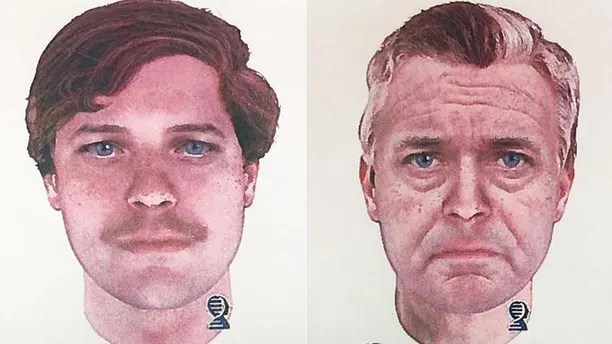 Marinette County Suspects