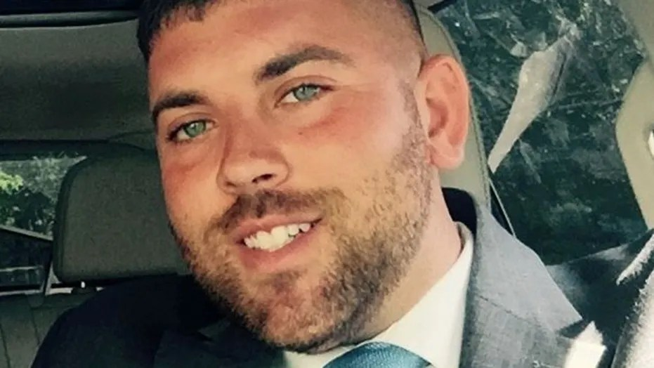Kevin Quinn, a Marine veteran from Mashpee, M.A., was killed in a head-on crash soon after visiting his wife and newborn in the hospital.