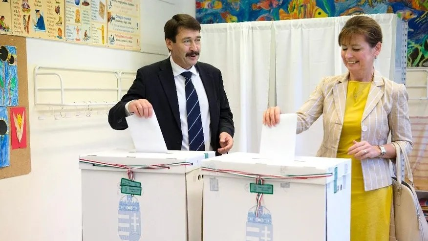 Hungary's ruling Fidesz party seen dominating municipal ...