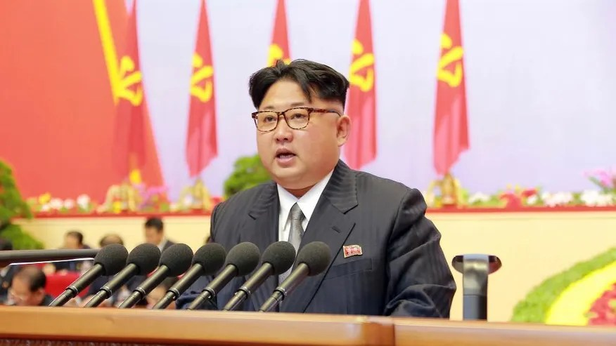 N. Korea boots BBC journalist as party congress continues ...