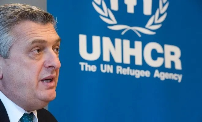 UN refugee agency handed over hundreds of millions to ...