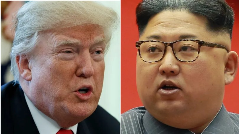 "A spokesperson for North Korea's foreign ministry said Saturday that the drills between the U.S. and the South would harm reconciliation efforts on the peninsula and that they would be forced to ""counter"" the U.S."