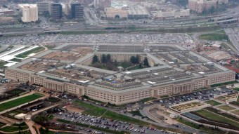 US military members receive biggest pay bump since 2010