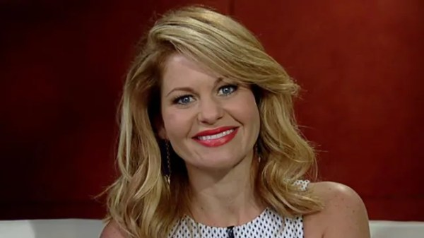 8 things you didn't know about Candace Cameron Bure | Fox News