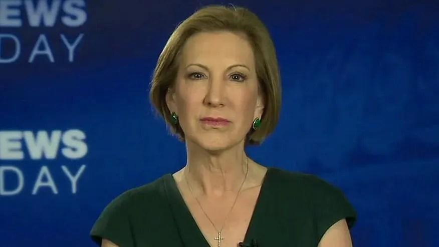 2016 presidential hopeful opens up on 'Fox News Sunday'