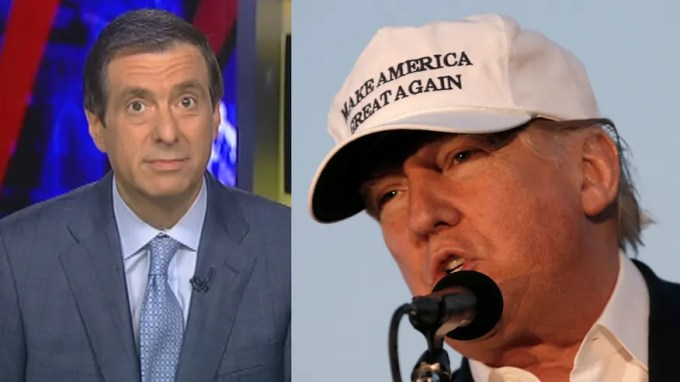 'MediaBuzz' host Howard Kurtz weighs in on the press blaming the press for Donald Trump's increased chances of becoming the next president