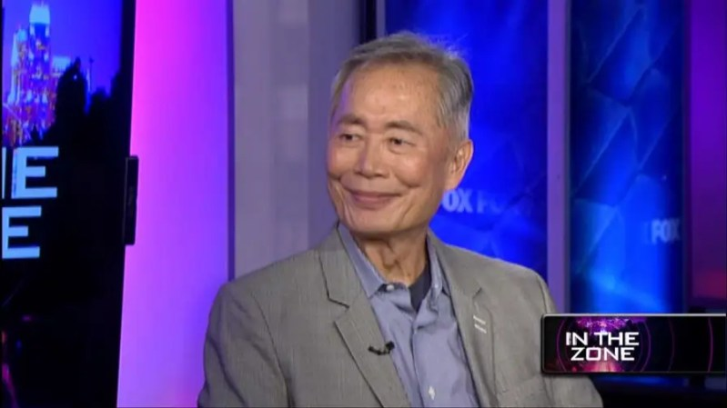 In the Zone: George Takei shares personal story about the time his family spent in a Japanese-American internment camp