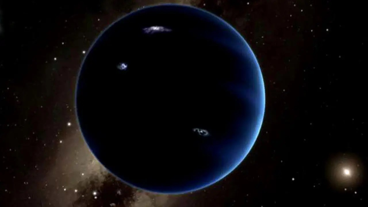 Scientists may have just found a ninth planet and it's ...