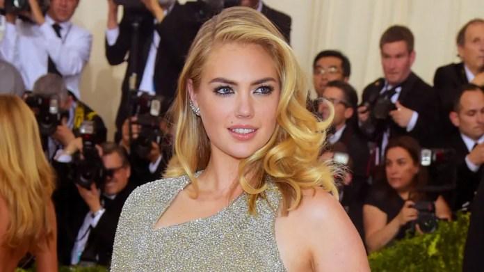 Model, actress engaged to Justin Verlander