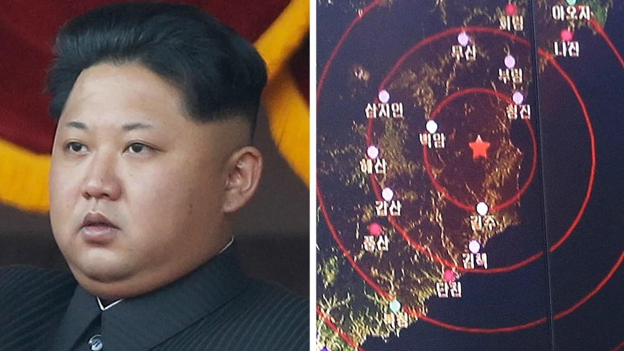 World condemns North Korea's 'biggest' nuclear test   Fox News