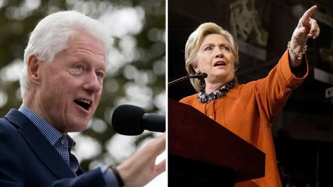 WikiLeak'ed memo gave a glimpse of how the Clinton Foundation worked and the efforts that were apparently made to help Bill Clinton make money through the charity. Will voters be turned off?