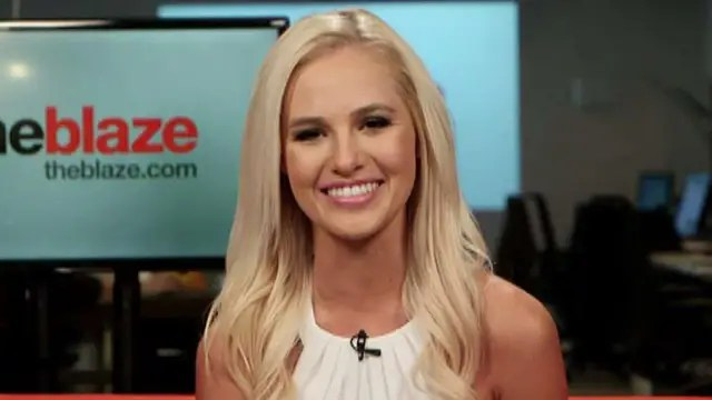 Image result for tomi lahren