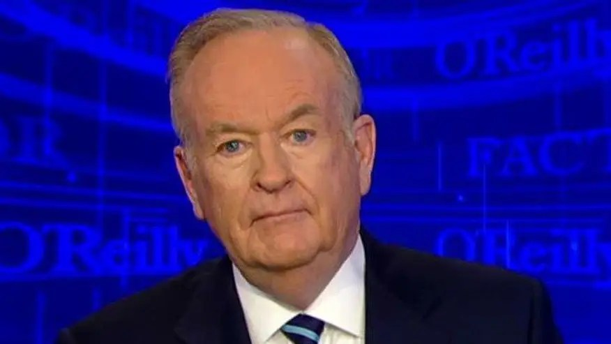 'The O'Reilly Factor': Bill O'Reilly's Talking Points 2/16