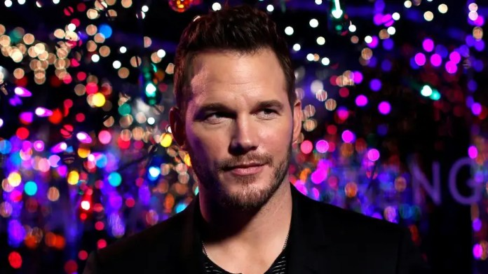 Fox411: Chris Pratt finds comments about his weight hurtful