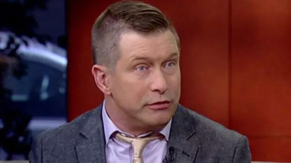 Stephen Baldwin: I haven't spoken to Alec since the ...