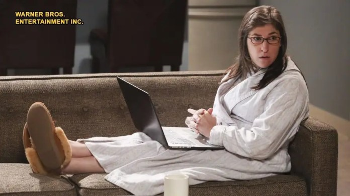 Fox411: Actress Mayim Bialik says she was shocked by the 'Big Bang Theory' finale and 'had no idea' what was going to happen