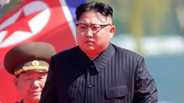 Image result for North Korean hackers targeting bitcoins to fund Kim Jong Un, report says