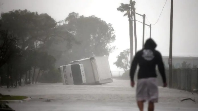 A round-up of Hurricane Irma's destruction across the Caribbean through Florida and beyond
