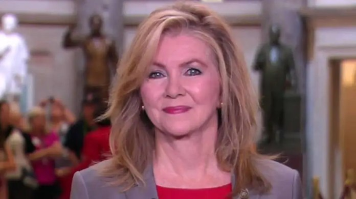 Republican congresswoman from Tennessee weighs in on Senate Republicans' inability to unite on bill to repeal and replace ObamaCare