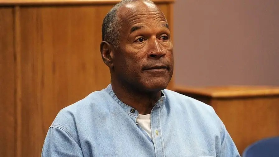 OJ Simpson is eligible for release starting October 1, after being granted parole in July.