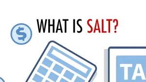 With tax reform front and center, President Trump and the GOP aim to get rid of state and local tax deductions, or SALT, when filing federal returns.  While some advocates say eliminating SALT could generate at least $1.3 trillion in revenue over a decade for the federal government, could this create a red-blue state divide and a sticking point to passing tax reform?