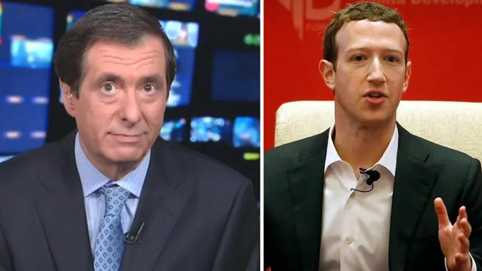 'MediaBuzz' host Howard Kurtz weighs in on the spread of fake news on social media and Google after the horrendous Las Vegas massacre