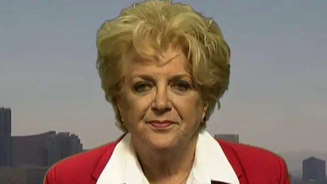 Mayor Carolyn Goodman on 'Your World' discusses efforts to keep the public safe and the potential impact of mass shooting on the community.