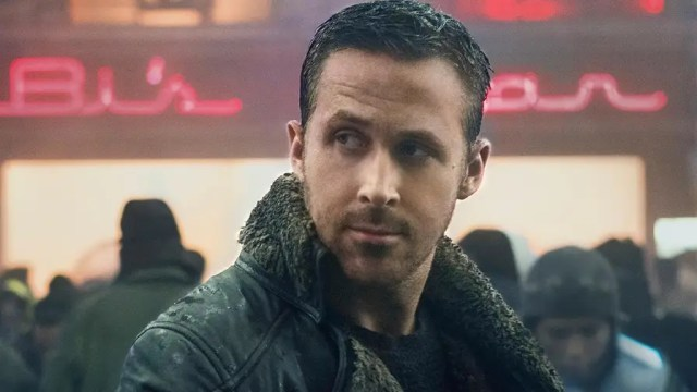 Ryan Gosling and Harrison Ford's futuristic sequel to the sci-fi classic leads this week's list of new movies.