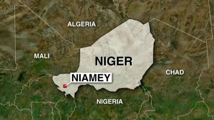 Soldier died in an ambush in West Africa.
