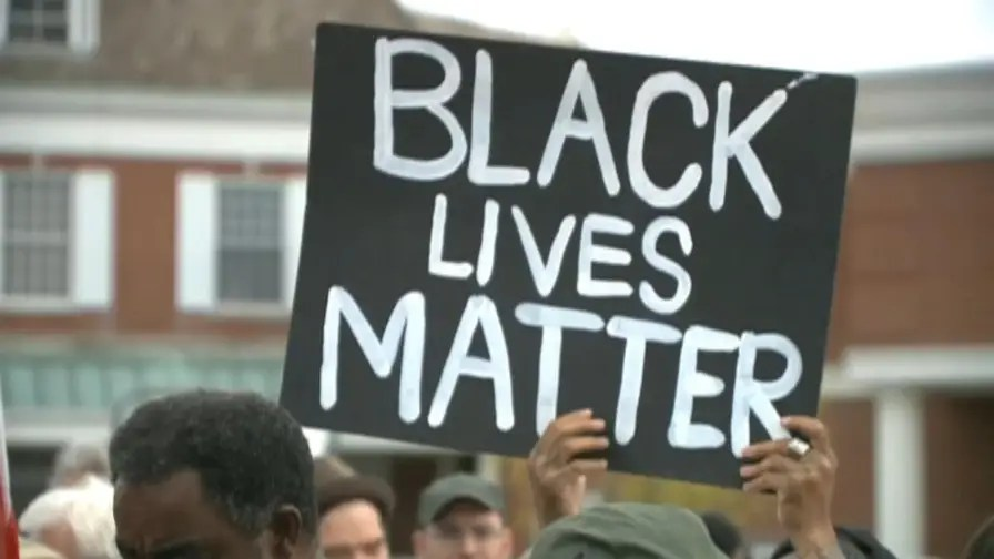 "In a leaked FBI counterterrorism report, ""black identity extremist"" or BIE are described as a domestic threat for motivating attacks against law enforcement.  Critics say the government report is racist, targeting African Americans, while the FBI stands by its findings."