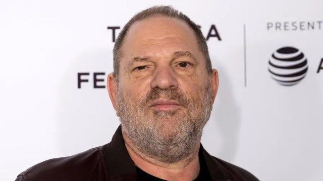Disgraced movie mogul Harvey Weinstein is heading to an Arizona rehab facility for sex addiction issues. Says he is 'not doing OK.'