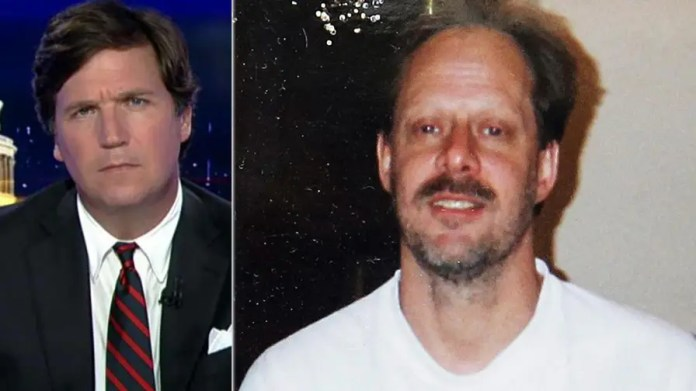 Tucker's Thoughts: It has now been nearly two weeks since the Las Vegas shooting and, unbelievably, nobody can answer even the most basic questions about what happened. #Tucker