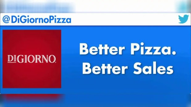 Pizza Hut, DiGiorno chime in after Papa John's points finger at league's handling of national anthem protests.