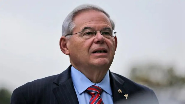 New Jersey Democratic senator facing 12 counts of corruption; Rick Leventhal reports on the details of the case.