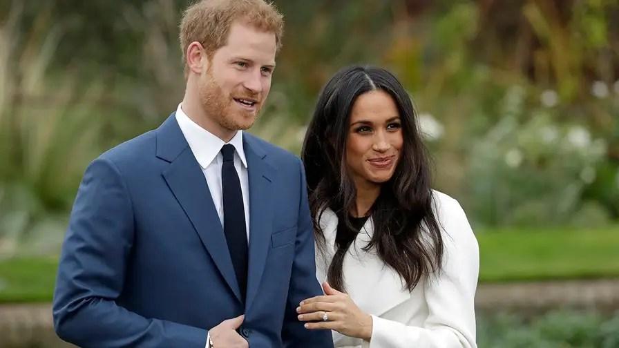 Prince Harry is engaged to Meghan Markle, Kensington ...