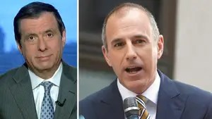 More sexual misconduct allegations surface one day after Matt Lauer is fired; insight from Fox News media analyst Howard Kurtz.