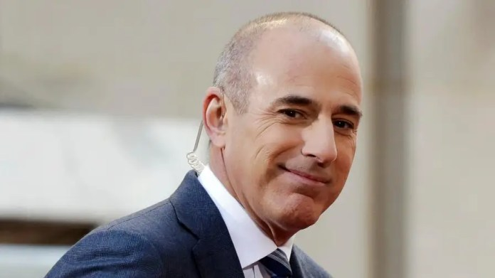 """Matt Lauer has been fired from NBC's """"Today Show,"""" and less than 24 hours later, as many as 8 women may have come forward with more accusations of sexual misconduct. Here are salacious allegations and the former anchor's response."""