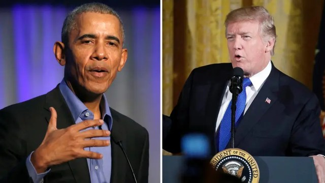 Both men attribute their policies to economic growth, but who's right?