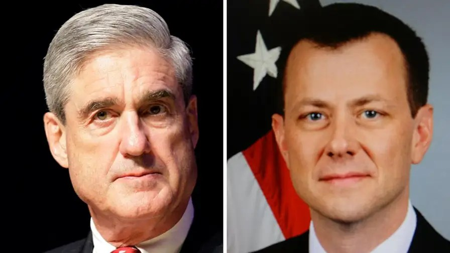 Fox News: Rule of law under siege: How rampant anti-Trump bias in the Russia probe threatens our democracy