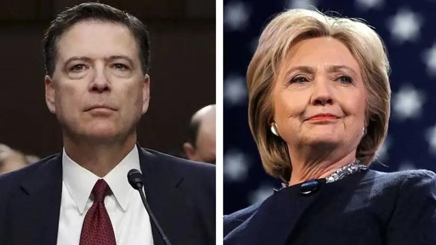 Donald Trump brands FBI's Russian Federation investigation a 'DEMOCRAT HOAX' in furious outburst