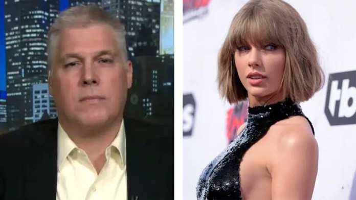 Radio DJ: Taylor Swift is no #MeToo hero